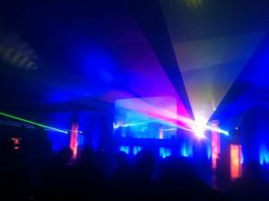 OHM 2013 By Night #2