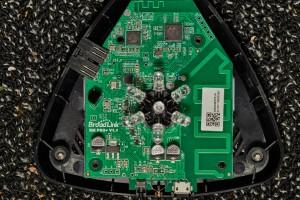JTAG-smart-home-controller