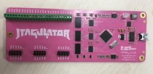 The JTAGulator